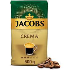 Jacobs Crema Kawa ziarnista 500 g
