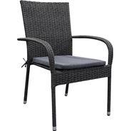 Makro Professional krzesło Noelani, szare