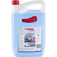 SONAX Xtreme gotowy płyn do spryskiwaczy NANOPRO zimowy 4 l