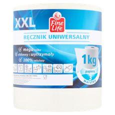 Fine Life Ręcznik uniwersalny 3-warstwowy XXL