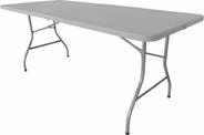 Makro Professional stół bankietowy składany BT-06FJ
