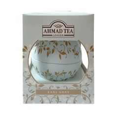 Ahmad Magical Tea Baubles Earl Grey 30g