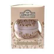 Ahmad Magical Tea Baubles English Breakfast 30g