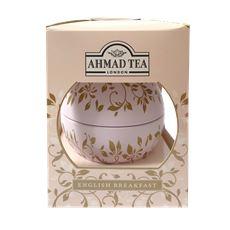 Ahmad Magical Tea Baubles English Breakfast 30g