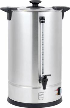 Makro Professional zaparzacz do kawy GCM4015 15L