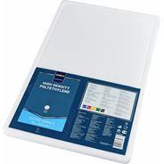 Makro Professional Deska do krojenia HDPE GN1/1 32,5x53x2cm