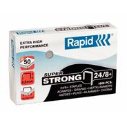 Rapid Zszywki Super Strong 24/8+ 1M
