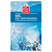 Fine Life Sól do zmywarki 1,5 kg