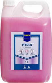 Makro Professional Mydło w płynie o zapachu magnolii 5 l