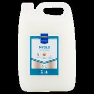 Makro Professional Mydło w płynie o zapachu migdałowym 5 l