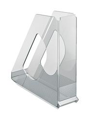 Esselte Europost Pojemnik na dokumenty przezroczysty bezbarwny 72x256x260 mm
