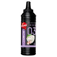 Fanex Sos czosnkowy premium 400 g