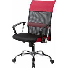 Sigma fotel biurowy siatkowy EC303