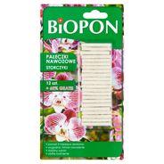 Biopon pałeczki nawozowe do storczyków