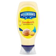 Hellmann's Majonez do kanapek 400 ml