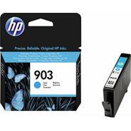 HP 903 Tusz wkład atramentowy niebieski