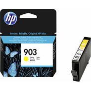 HP 903 Tusz wkład atramentowy żółty