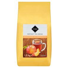 Rioba Napój herbaciany w proszku o smaku brzoskwiniowym 1,5 kg
