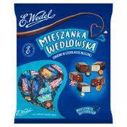 E. Wedel Mieszanka Wedlowska Cukierki w czekoladzie mlecznej 3 kg