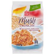 Fine Life Musli crunchy 350 g