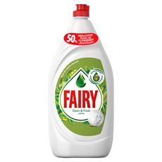 Fairy Original Apple Płyn do mycia naczyń 1350ml