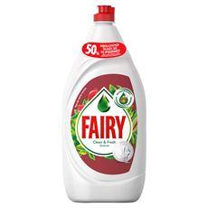 Fairy Pomegranate & Red Orange Płyn do mycia naczyń 1350 ml