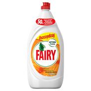 Fairy Orange Płyn do mycia naczyń 1350 ml