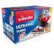 Vileda zestaw Ultramat Turbo