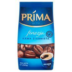 Prima Finezja Kawa ziarnista 250 g