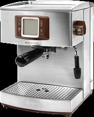 Ekspres do kawy Zelmer ZCM2150X