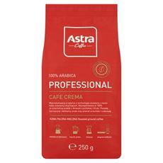 Astra Professional Cafe Crema Kawa palona mielona 250 g