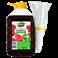 Łowicz Syrop barmański o smaku malina z dozownikiem 3 l