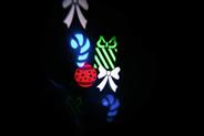 Projektor kolorowy śr. 9,5 cm