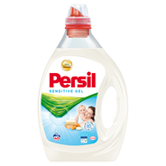 Persil Sensitive Płynny środek do prania 2,00 l (40 prań)