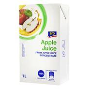 Aro Sok jabłkowy 1 l 6 sztuk