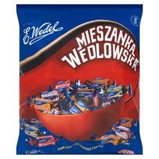 E. Wedel Mieszanka Wedlowska Cukierki w czekoladzie deserowej 3 kg