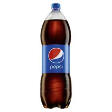 Pepsi Napój gazowany 1,8 l 2 sztuki