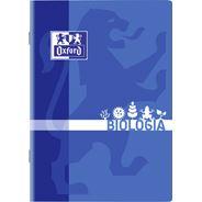 Oxford Zeszyt tematyczny biologia A5 60 kartek