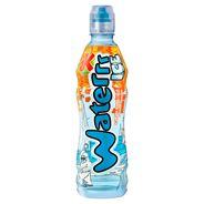Kubuś Waterrr Ice Napój o smaku mango i liczi 500 ml