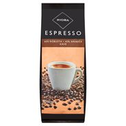 Rioba Espresso Kawa palona ziarnista 1000 g