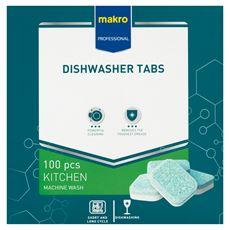 Makro Professional tabletki myjące do zmywarek