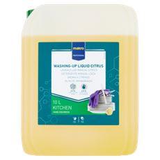 Makro Professional Płyn do ręcznego mycia naczyń zapach cytrusowy 10 l
