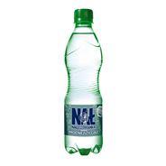 Nałęczowianka Naturalna woda mineralna gazowana 12 x 0,5 l