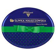 Solidarność Śliwka Nałęczowska w czekoladzie 250 g