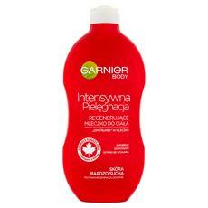 Garnier Body Intensywna Pielęgnacja Regenerujące mleczko do ciała 400 ml