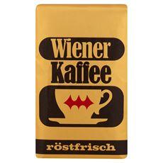 Alvorada Wiener Kaffee Kawa ziarnista 250 g