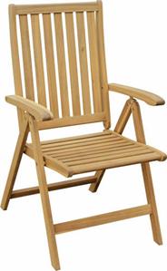 Tarrington House Krzesło Bolton 5-pozycyjne