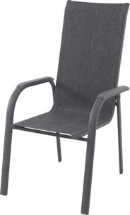 Tarrington House Krzesło tekstylne
