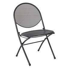 Tarrington House Krzesło stalowe składane Yotrio