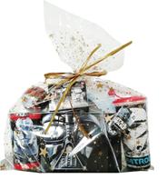 Paczka Świąteczna Star Wars - gadżety i łakocie dla fanów